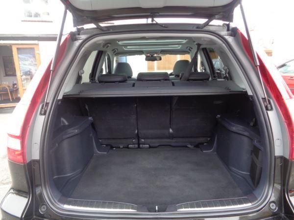 2011 Honda CR-V 2.2 i-DTEC EX 5dr image 7