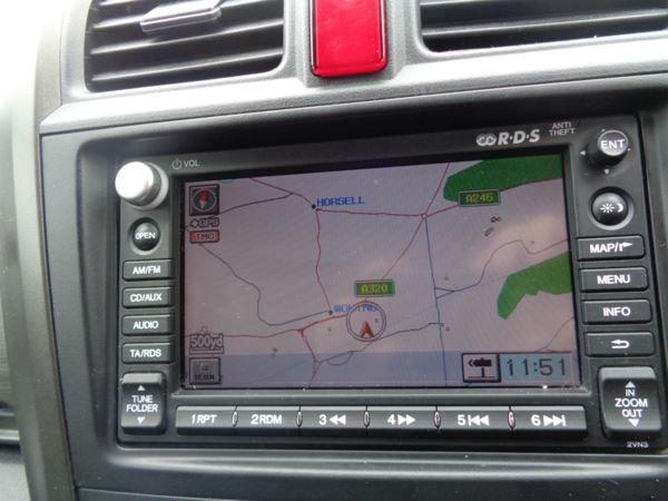 2011 Honda CR-V 2.2 i-DTEC EX 5dr image 8