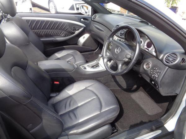 2008 Mercedes-Benz CLK 350 2dr image 6