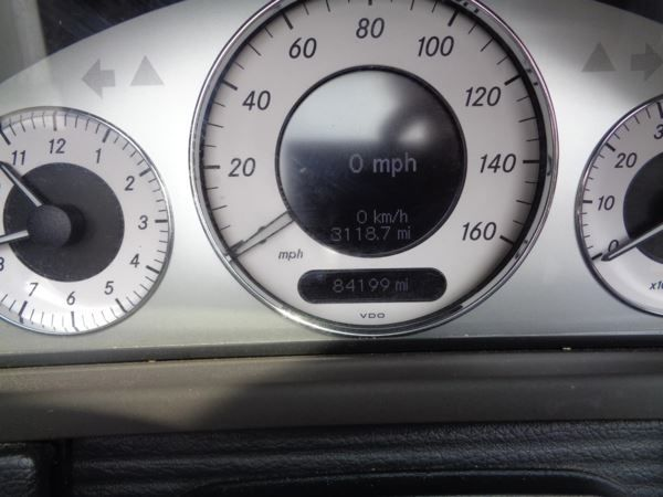 2008 Mercedes-Benz CLK 350 2dr image 7