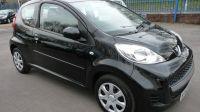2010 Peugeot 107 1.0 12v 3d