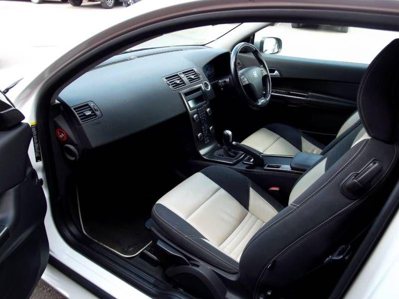 2009 Volvo C30 1.6 R Sport 3dr image 7