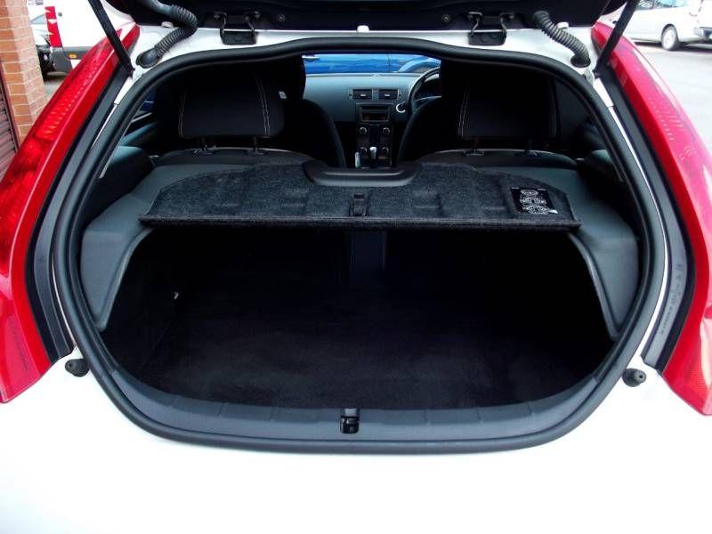 2009 Volvo C30 1.6 R Sport 3dr image 9