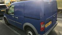 2005 Ford Transit Connect 1.8 image 1