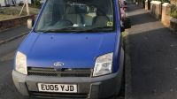 2005 Ford Transit Connect 1.8 image 2