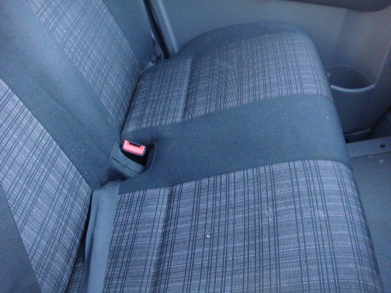 2015 Mercedes Drop Side Truck 313 Sprinter Cdi image 6