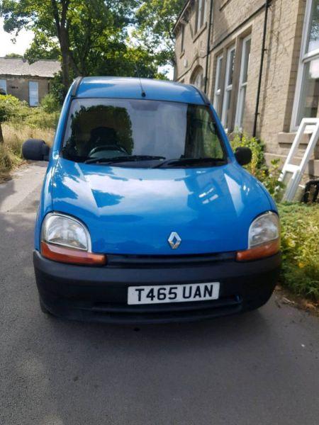 1999 Renault Kango 1.2 image 1