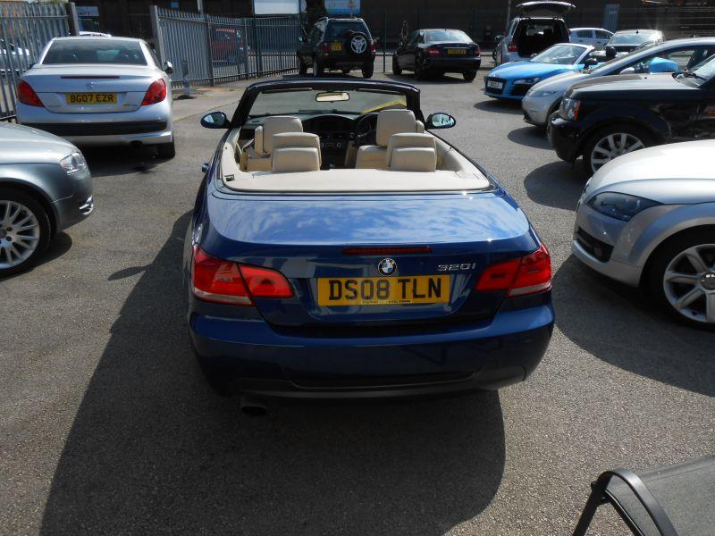 2008 BMW 2.0 320i M Sport 2dr image 6
