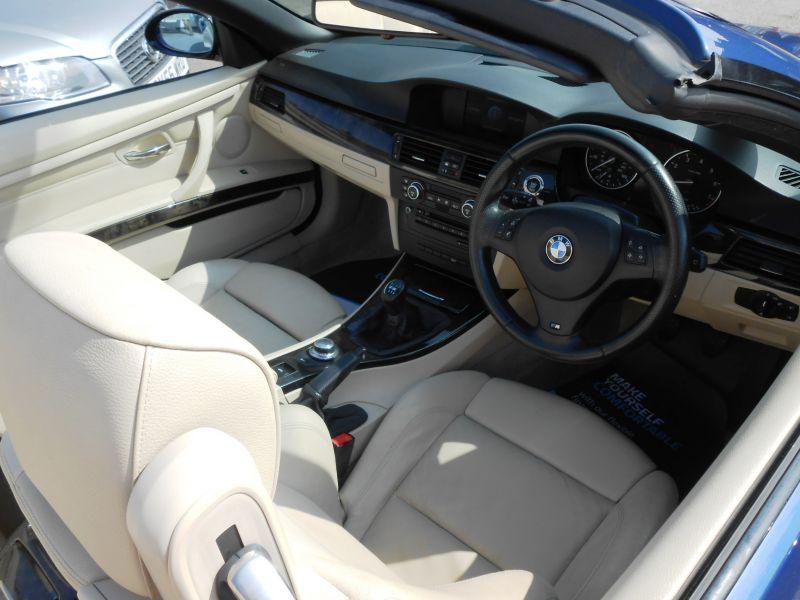 2008 BMW 2.0 320i M Sport 2dr image 7