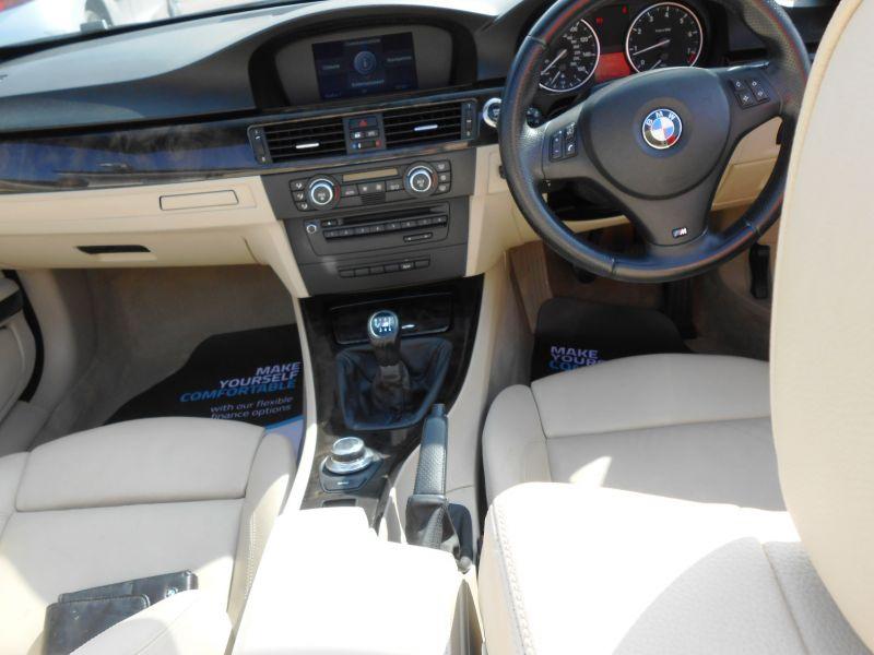 2008 BMW 2.0 320i M Sport 2dr image 8