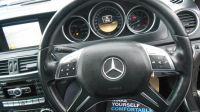 2011 Mercedes-Benz 1.8 C180 4dr image 7