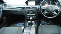 2011 Mercedes-Benz 1.8 C180 4dr image 9