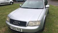 2002 Audi A6 1.9TDi image 1