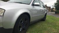 2002 Audi A6 1.9TDi image 2