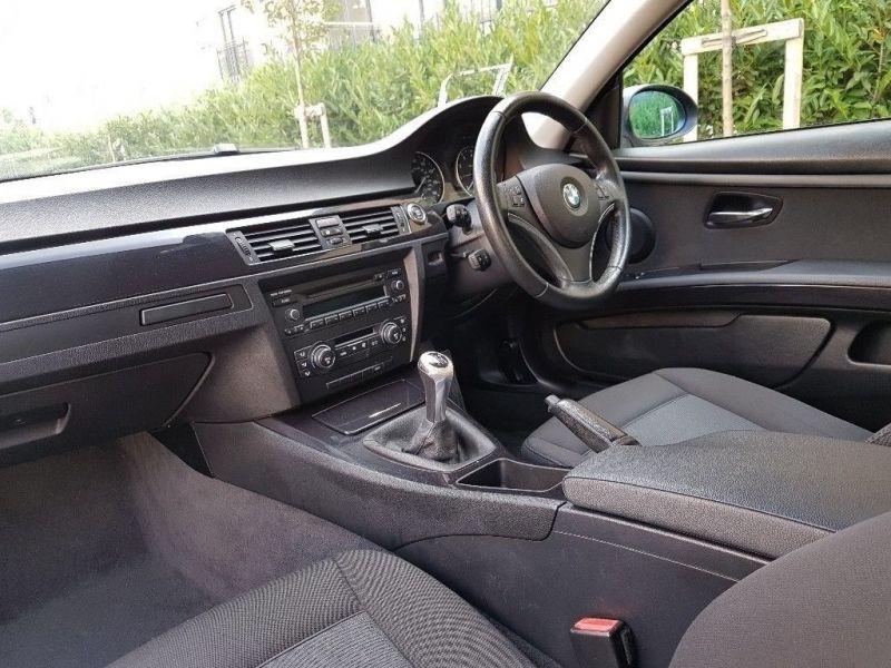 2007 BMW 3 Series 320i SE image 6