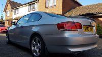 2007 BMW 3 Series 320i SE image 3