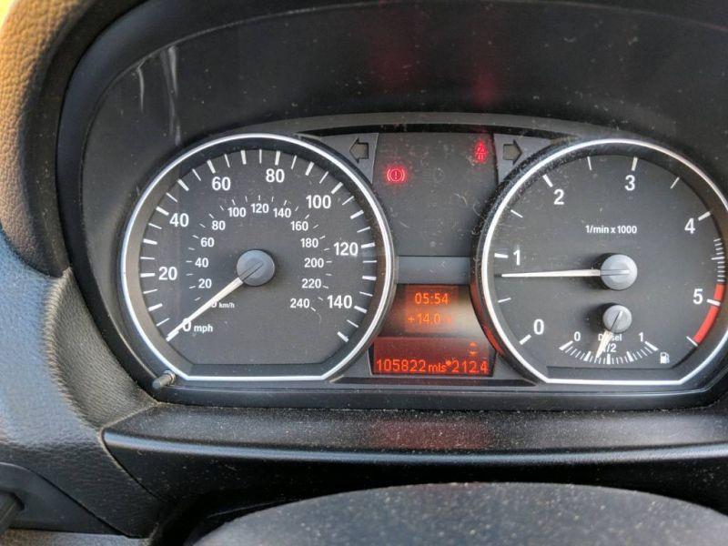 2010 BMW 1 Series 2.0 M Sport image 8