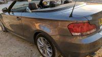 2010 BMW 1 Series 2.0 M Sport image 6