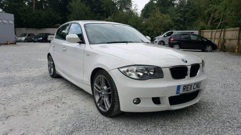 2011 BMW 118D 2.0 M Sport image 1