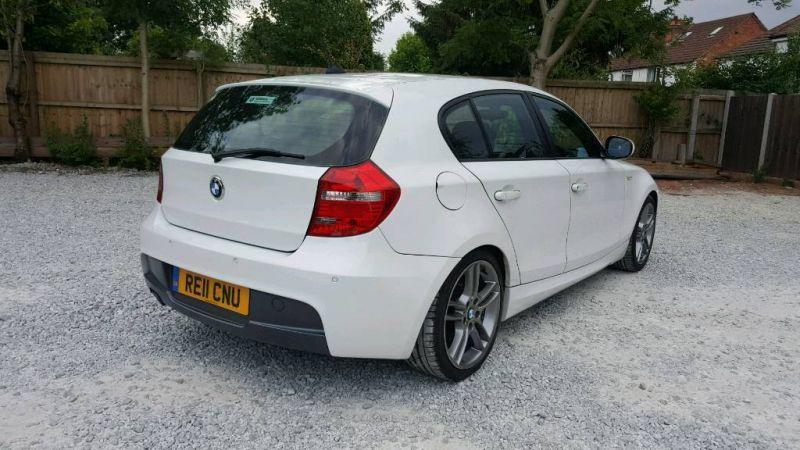 2011 BMW 118D 2.0 M Sport image 2