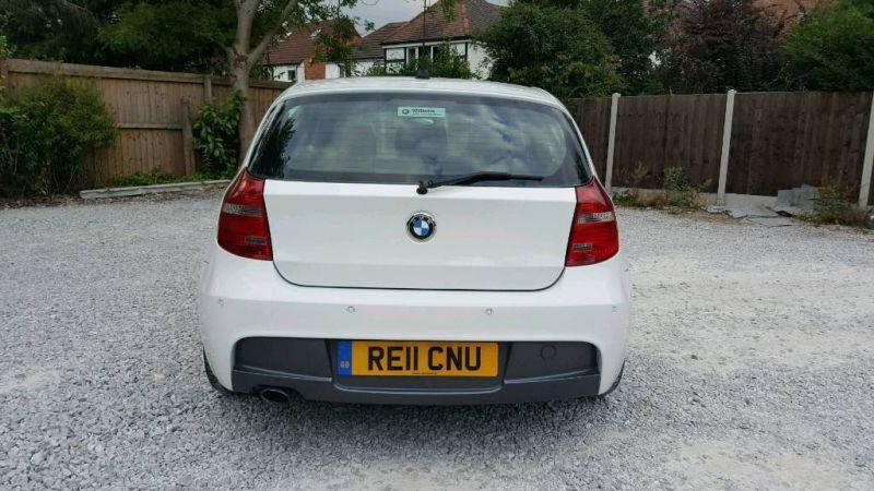 2011 BMW 118D 2.0 M Sport image 3