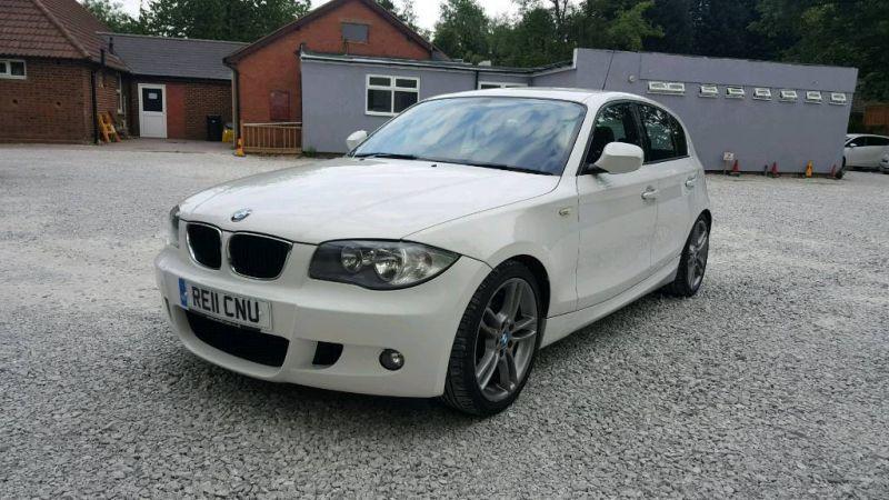 2011 BMW 118D 2.0 M Sport image 5