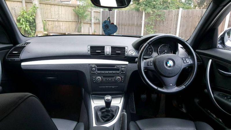 2011 BMW 118D 2.0 M Sport image 7