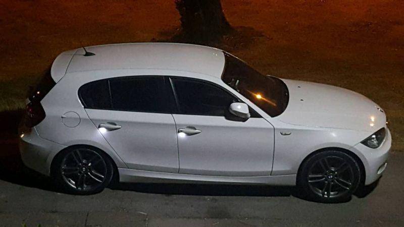 2011 BMW 118D 2.0 M Sport image 9