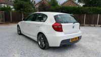 2011 BMW 118D 2.0 M Sport image 4