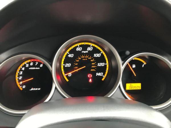 2008 Honda Jazz 1.4 I-DSI SE image 5