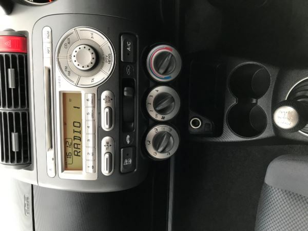 2008 Honda Jazz 1.4 I-DSI SE image 7