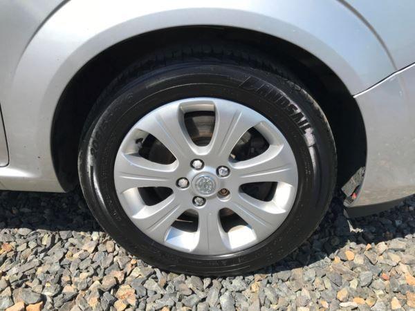 2008 Vauxhall Zafira 1.9 CDTI image 3