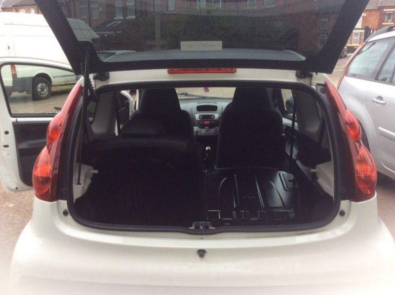 2013 Peugeot 107 1.0 image 7