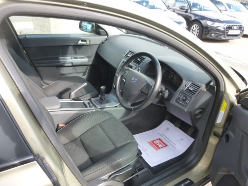 2007 Volvo S40 1.6 16V image 7