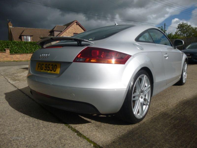 2008 Audi TT 2.0 FSI 2dr image 6