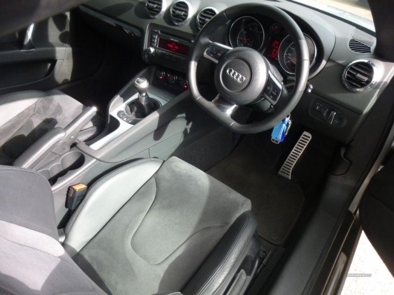 2008 Audi TT 2.0 FSI 2dr image 7