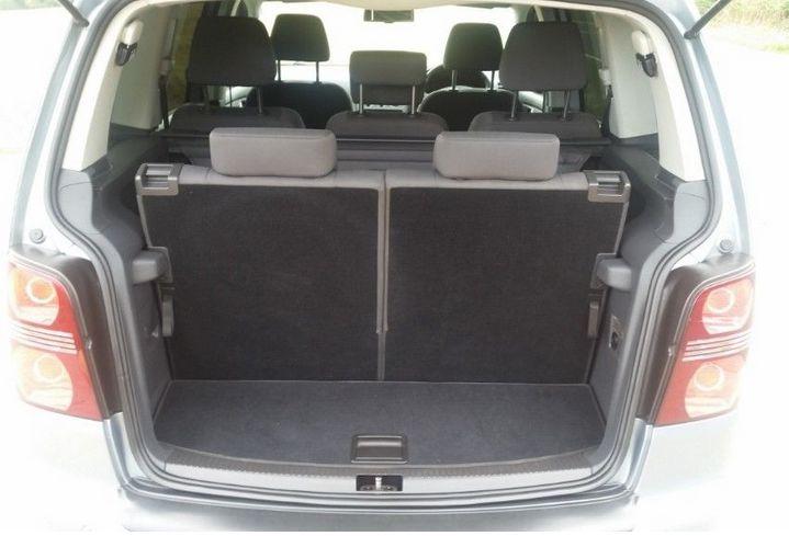 2009 VW Touran 1.9 TDI SE image 5