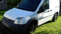 2008 Ford Transit Connect image 1