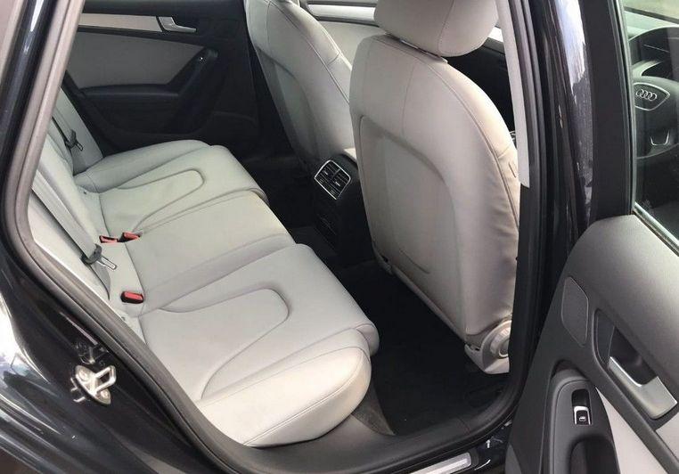 2013 Audi A4, 2.0 TDI image 7