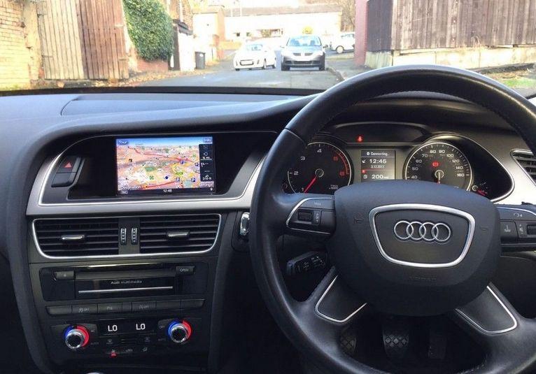 2013 Audi A4, 2.0 TDI image 8