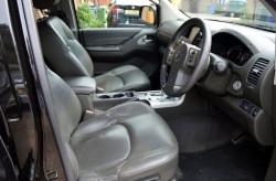 2012 Nissan Navara image 3