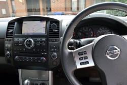 2012 Nissan Navara image 5