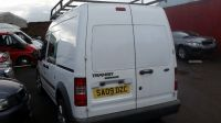 2009 Ford Transit Connect image 3