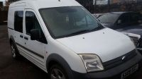2009 Ford Transit Connect image 4