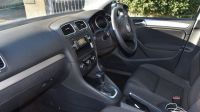 2009 VW Golf 1.4 TSI DSG image 4