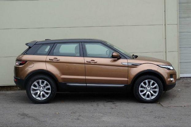 Land Rover Range Rover Evoque 2.2 SD4 (190hp) Pure TECH image 5