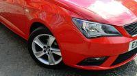 SEAT Ibiza 1.4 16v Toca SportCoupe 3dr image 3