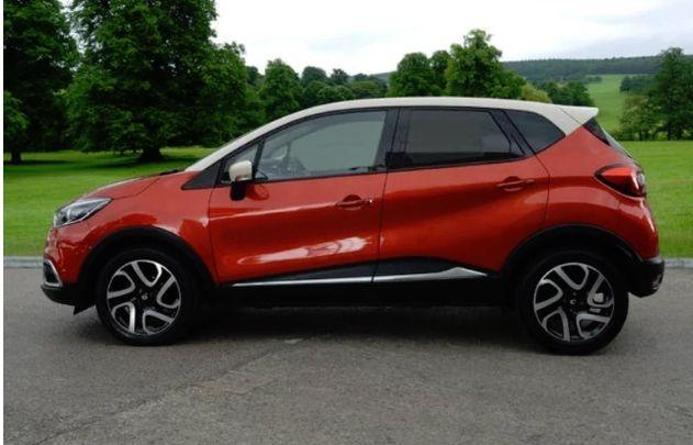 Renault Captur 0.9 TCe ENERGY Signature image 2