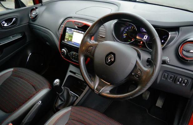 Renault Captur 0.9 TCe ENERGY Signature image 5
