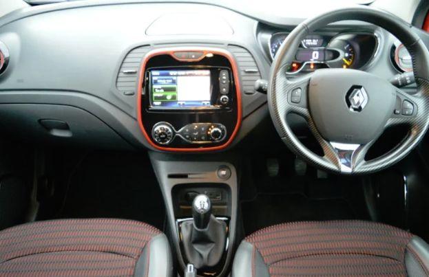 Renault Captur 0.9 TCe ENERGY Signature image 6